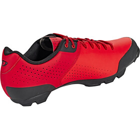 Giro Privateer Lace Scarpe Uomo, bright red/dark red